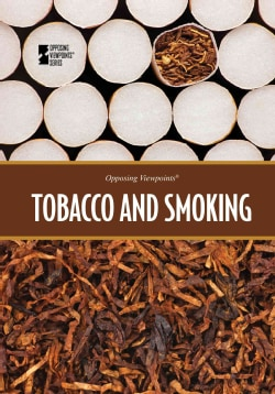 Tobacco and Smoking (Hardcover)