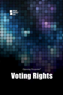 Voting Rights (Hardcover)
