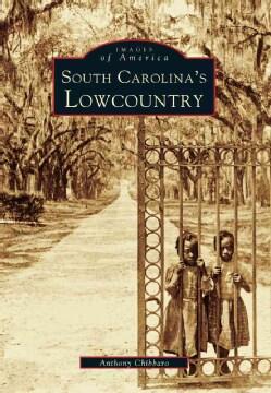 South Carolina's Lowcountry (Paperback)