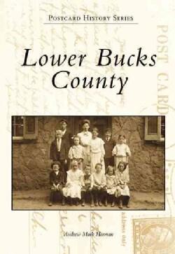 Lower Bucks County (Paperback)