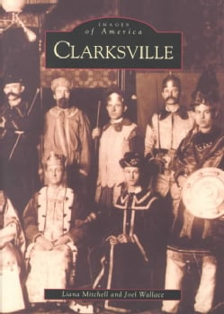 Clarksville (Paperback)