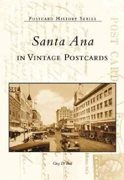 Santa Ana, Ca (Paperback)