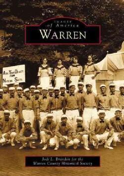 Warren (Paperback)