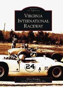 Virginia International Raceway (Paperback)