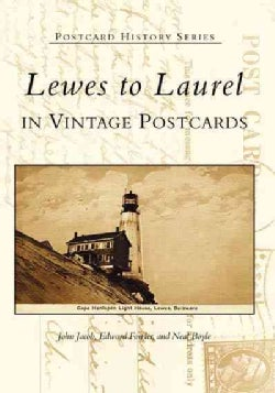 Lewes to Laurel (Paperback)