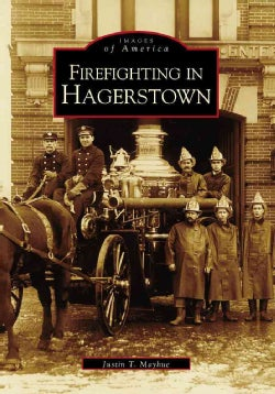 Firefighting In Hagerstown (Paperback)