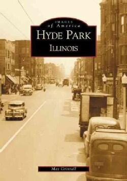 Hyde Park: Illinois (Paperback)