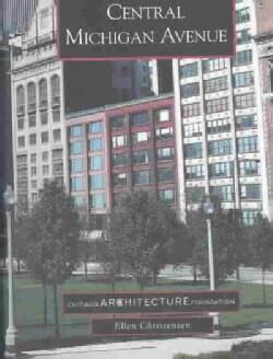 Central Michigan Avenue (Paperback)