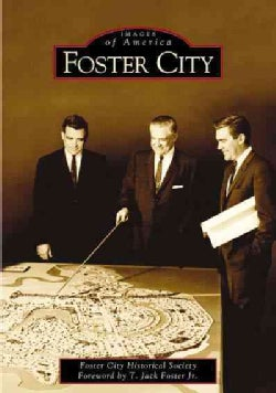 Foster City (Paperback)