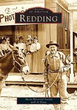 Redding (Paperback)