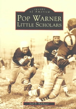 Pop Warner Little Scholars (Paperback)