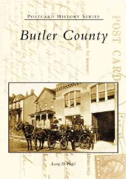 Butler County (Paperback)