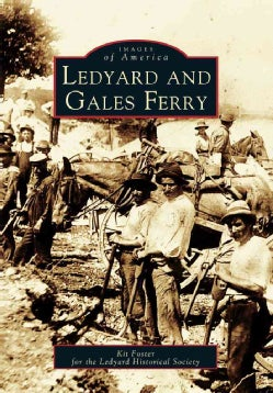 Ledyard and Gales Ferry (Paperback)