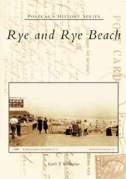 Rye And Rye Beach (Paperback)