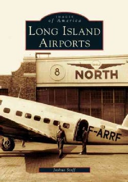 Long Island Airports (Paperback)