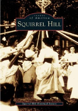 Squirrel Hill (Paperback)