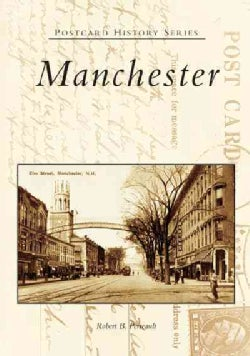 Manchester (Paperback)