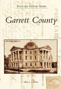 Garrett County (Paperback)