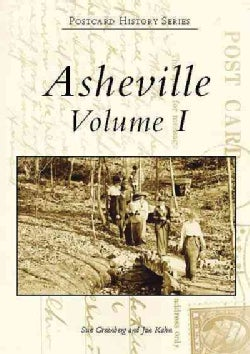 Asheville (Paperback)