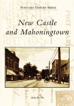 New Castle And Mahoningtown (Paperback)
