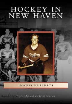 Hockey in New Haven (Paperback)