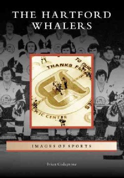 The Hartford Whalers (Paperback)