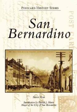 San Bernardino (Paperback)