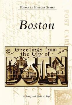 Boston (Paperback)