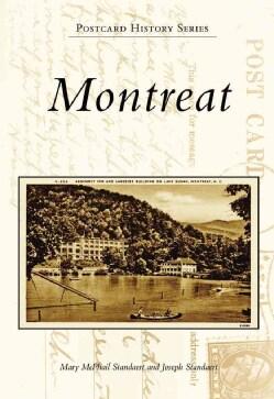 Montreat (Paperback)