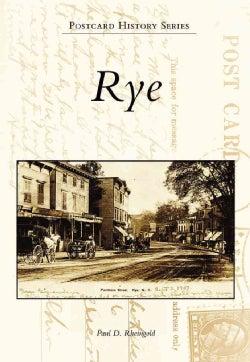 Rye (Paperback)