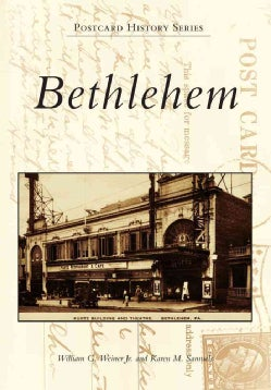 Bethlehem (Paperback)