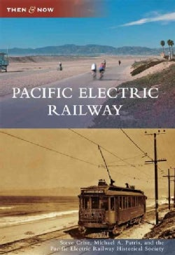 Pacific Electric Railway (Paperback)