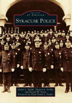 Syracuse Police (Paperback)