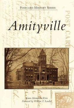 Amityville (Paperback)