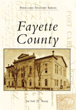 Fayette County (Paperback)