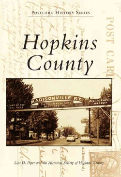 Hopkins County (Paperback)