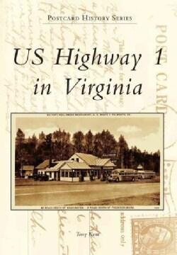 US Highway 1 in Virginia (Paperback)