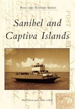 Sanibel and Captiva Islands (Paperback)