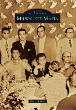 Milwaukee Mafia (Paperback)