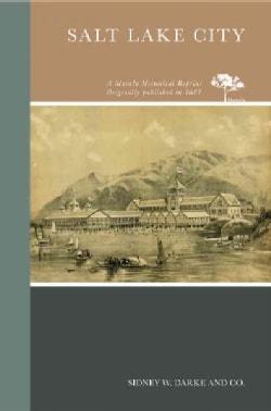 Salt Lake City (Paperback)