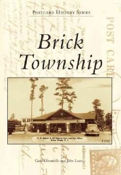 Brick Township (Paperback)