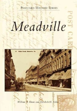 Meadville (Paperback)