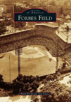 Forbes Field (Paperback)