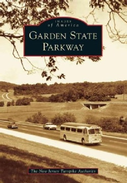 Garden State Parkway (Paperback)