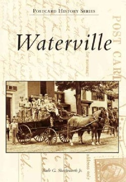 Waterville (Paperback)