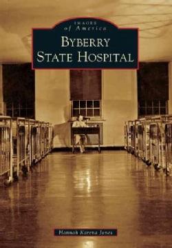 Byberry State Hospital (Paperback)