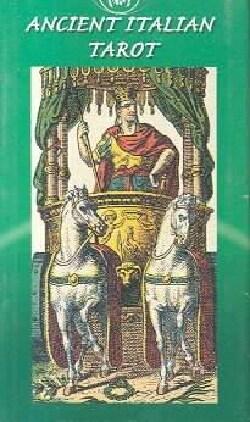 Ancient Italian Tarot (Cards)