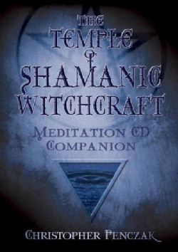 The Temple Of Shamanic Witchcraft: Meditation CD Companion (CD-Audio)