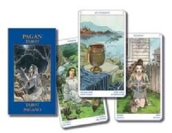 Pagan Tarot / Hexenkult Tarot / Tarot Paien / Tarot Pagano (Cards)