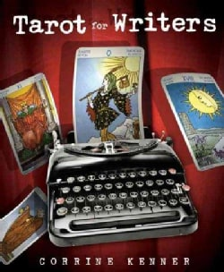 Tarot for Writers (Paperback)